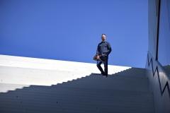 Soren Reiff - staircase