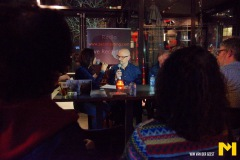 Soren Reiff - Jazzmeeting w Cynthia