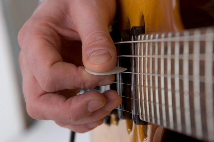 Soren Reiff's right hand