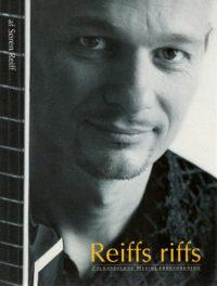 Søren Reiffs bog Reiffs riffs om solospil med pentaton skalaen, hvor der er focus på frasering