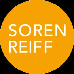SOREN REIFF