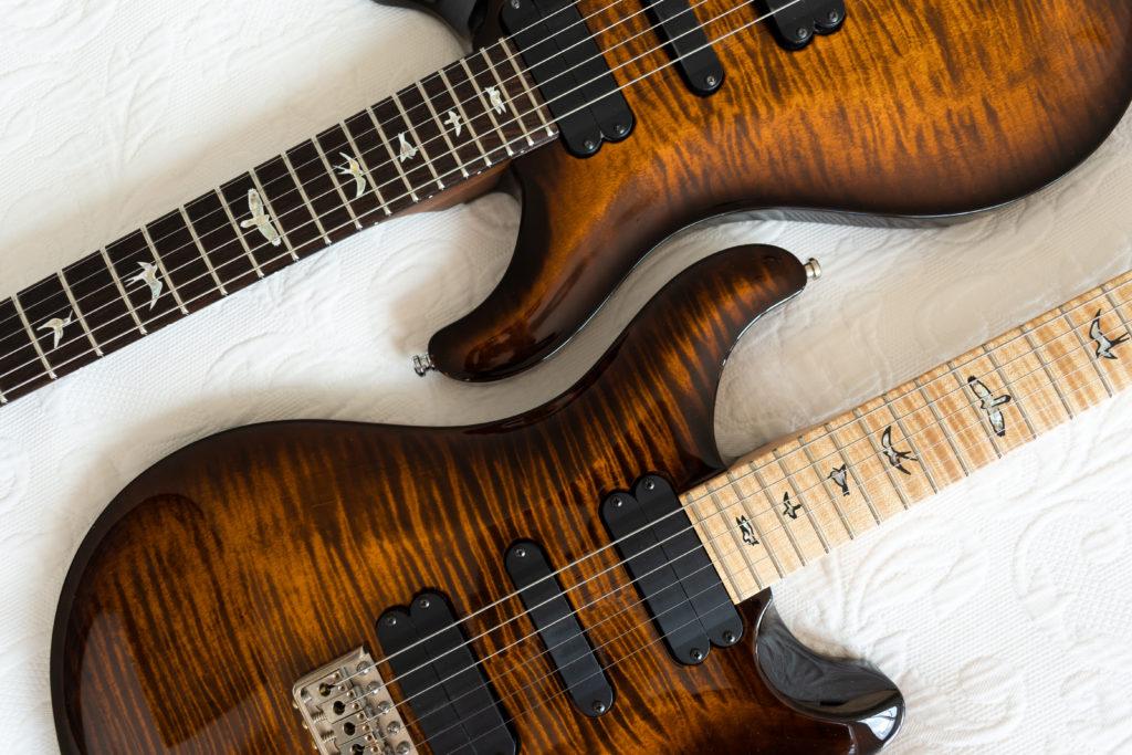 PRS guitars 513